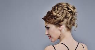 Kurze Haare Hochstecken Hochsteckfrisurenen by Hochsteckfrisuren Stylings Inspirationen Instyle