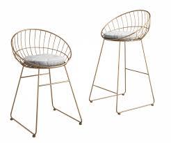Bar Stool With Cushion T058g Kylie Chair Dining Chair With Cushion And Bar Stool 3d Model