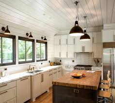 Modern Farmhouse Kitchens For Gorgeous Fixer Upper Style - Modern farmhouse interior design