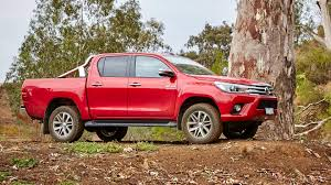 toyota hilux toyota hilux 2017 carsguide