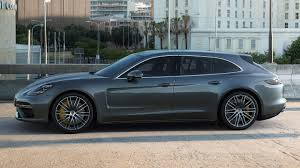 hybrid porsche panamera porsche panamera sport hybrid is the porsche wagon you u0027ve dreamed