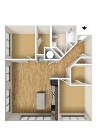 2 bed 1 bath apartment in baltimore md city arts for the the lanvale floor plan
