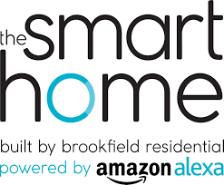 Brookfield Homes Floor Plans by Brookfield Residential Dc To Integrate Amazon Alexa Into New Smart