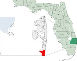 Sw Florida Map by File Map Of Florida Highlighting Boca Raton Svg Wikimedia Commons