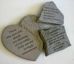 memory stones memorial gifts wyoming kentwood comstock park mi