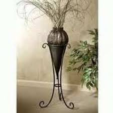 Tall Centerpiece Vases Wholesale Tall Metal Floor Vases Foter