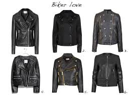 biker jacket sale the wardrobe staple the biker jacket here are 18 style barista