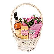 Pamper Gift Basket Pamper Hampers Pampering Gift Sets Serenataflowers Com