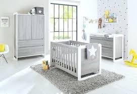 chambre bébé grise et chambre bebe gris blanc einzigartig chambre bebe grise et jaune 7
