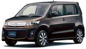mazda new van 2009 mazda az wagon launched in japan