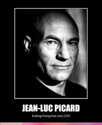Jean Luc Picard Meme - jean luc picard star trek tos ds9 humour and stuff