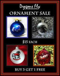 12 best ornaments for sale by dragons fly designs