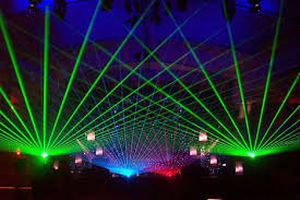 Dozens Of Ravers Blinded At Moscow Party By Laser Light Show Daily