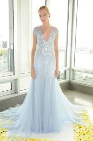 light blue wedding dresses pale blue wedding dress wedding corners