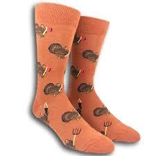 thanksgiving socks turkey revolution thanksgiving socks orange