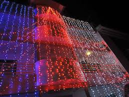 home decoration during diwali 120 feet set of 4 rice home decoration lighting for diwali