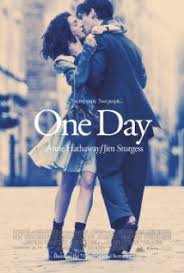 one day a that will make you cry and well that s about it