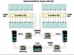 how to use higher voltage solar panels for off grid 12v 24 u0026 48v