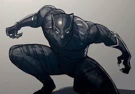 black panther marvel black panther marvel movie bust the geekocracy