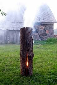 līgo celebration or jāņi is traditional latvian midsummer