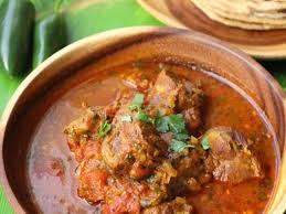 comment cuisiner des joues de porc recettes de joue et curry