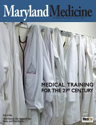 Medical Power Of Attorney Maryland by Maryland Medicine Vol 17 Issue 1 By The Maryland State Medical