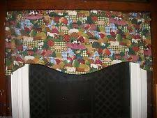 Pig Kitchen Curtains by Cow Curtains Ebay