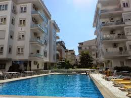 appartement a vendre turquie 1 chambre appartement à vendre à antalya turquie