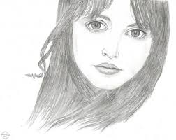 beautiful desi sketch pencil sketches painting india women