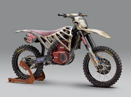 motocross racing mugen debuts an electric motocross race bike asphalt u0026 rubber