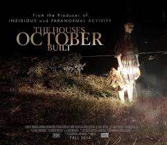 new halloween movie the houses october built 2 u0027 trailer revealed halloween daily news