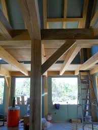 black canyon builders update on the day house barn remodel timber