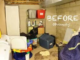 finished basement storage ideas maximum home value storage