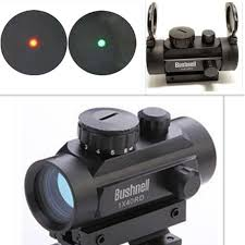 green hunting light reviews spirit tactical hunting holographic 1 x 40mm airsoft red green dot