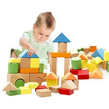 large wooden pieces lewo large wooden blocks construction building toys