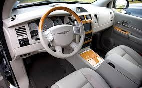 chrysler car interior chrysler aspen quality wallpapers chrysler full size sport