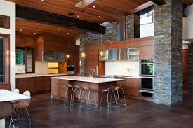 Luxury Modern Kitchen Designs Mesmerizing Luxury Contemporary Kitchen Designs You Need To Know Of