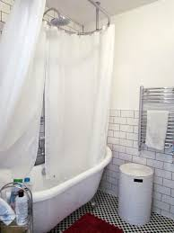 hanging curtains from ceiling curtains ceiling mounted shower curtain track system ceiling