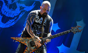 slayer at house of blues myrtle beach on fri feb 26 2016 7 00 pm