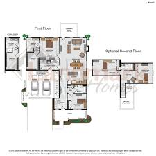 new home plan the atworth model
