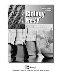 download biology glencoe dynamics of life answer key docshare tips