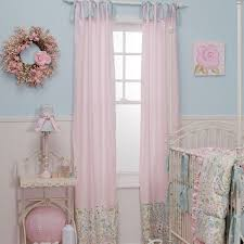 Modern Nursery Curtains Baby Nursery Curtains Window Treatments Pink Elephant Toy
