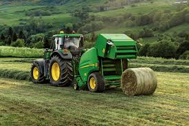 new john deere balers u0026 mower conditioners at grassland events