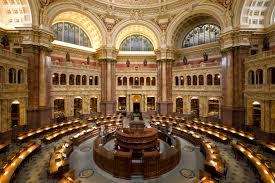 library of congress wikipedia