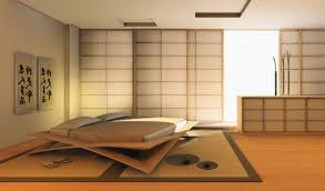 What Is The Difference Between The Nordic Style And The Japanese - Japanese design bedroom