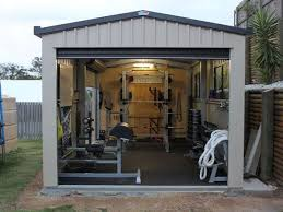 Build Your Own Backyard by Collection In Backyard Gym Ideas Junkyard Gym Workout Build Your