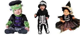Halloween Scary Costumes Cutest Baby Halloween Costumes Thegoodstuff