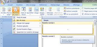word 2013 clipart info facile word ne pas num礬roter les premi礙res pages