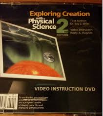 homeschool science biology chemistry and physics curriculum for