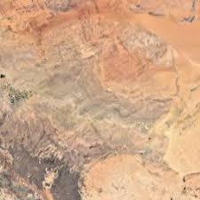 negev desert map negev map mapcarta